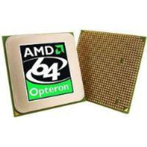 NOB Processor upgrade - 1 x AMD Second-Generation Opteron 2218 / 2.6 GHz - Socket F (1207) - L2 2 MB ( 2 x 1 MB )