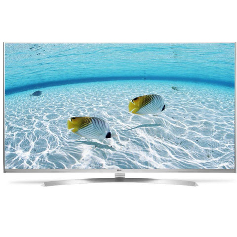 "LG 65UH8500 65"" Smart LED 4K Ultra HD TV"