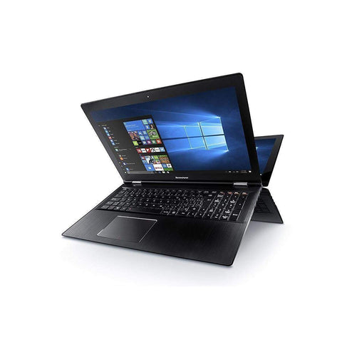 "Lenovo Edge 2 1580 15.6""  2-in-1 Touchscreen Notebook Computer, Intel Core i7-6500U"