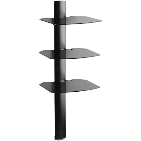 OMNIMOUNT TRIA TRIAB 3-Shelf Wall Furniture System