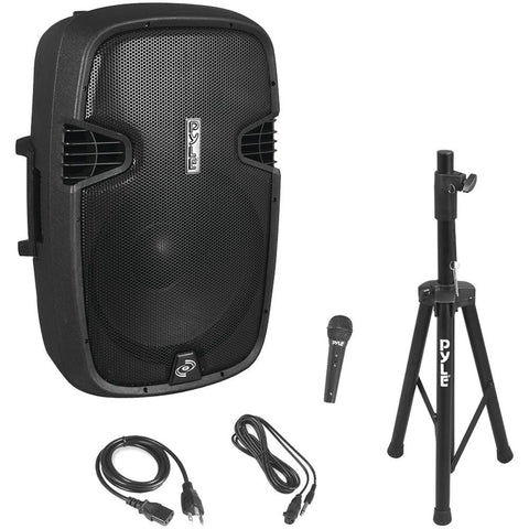 PYLE PPHP155ST Wireless & Portable PA Speaker System