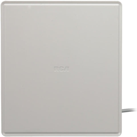 RCA(R) ANT1400Z Multidirectional Indoor Flat HDTV Antenna