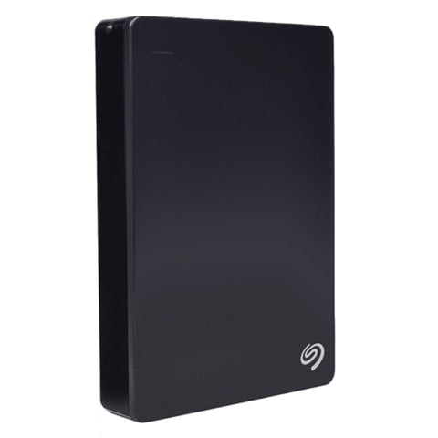 Seagate Backup Plus 4 Terabyte (4TB) SuperSpeed USB 3.0 2.5 External Hard Drive (Black)