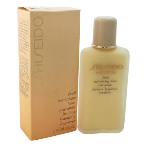 Shiseido Concentrate Facial Moisture Lotion 100ml/3.3oz