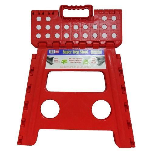Super Step Stool Small Assorted Colors