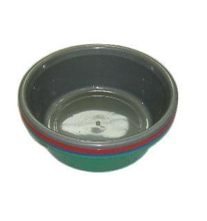 Wash Basin Large Round Assorted Colors