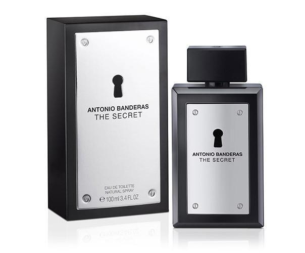 Antonio Banderas The Secret For Men 3.4oz