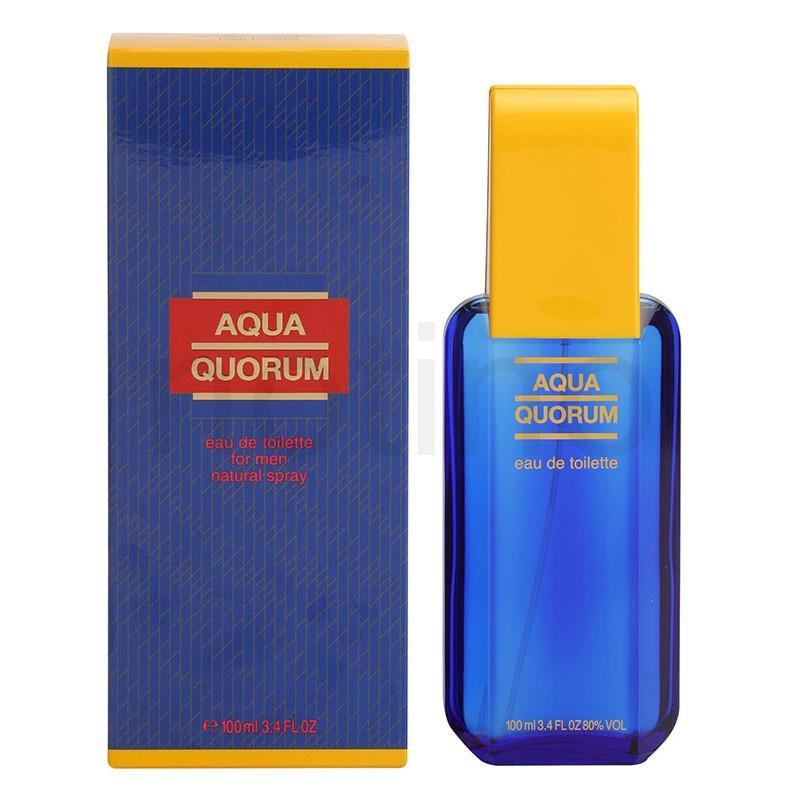 Aqua Quorum for men 3.4oz