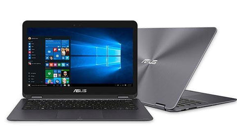 ASUS ZenBook Flip UX360CA-UBM1T Signature Edition 2 in 1 PC