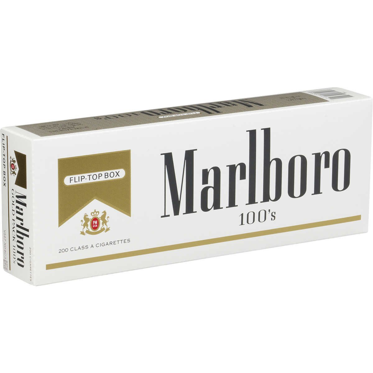 Can you get cigarettes Marlboro in USA