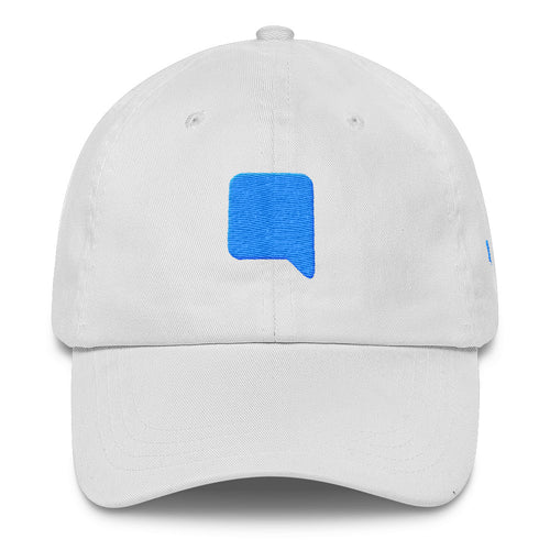 New Snap Dad Hat