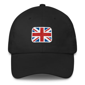 United Kingdom Dad Hat