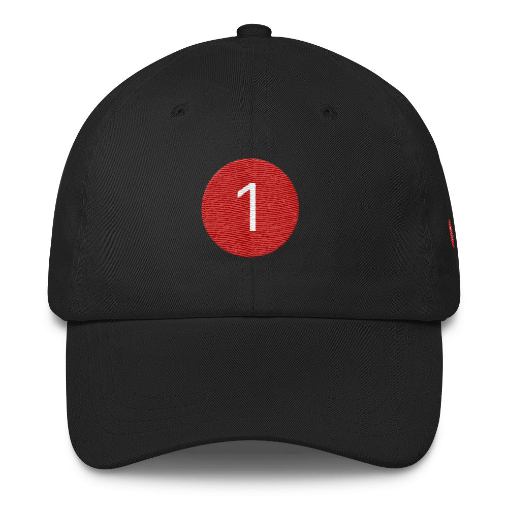 Notification Badge Dad Hat
