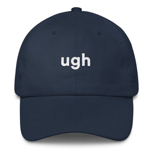 Ugh Unisex Dad Hat