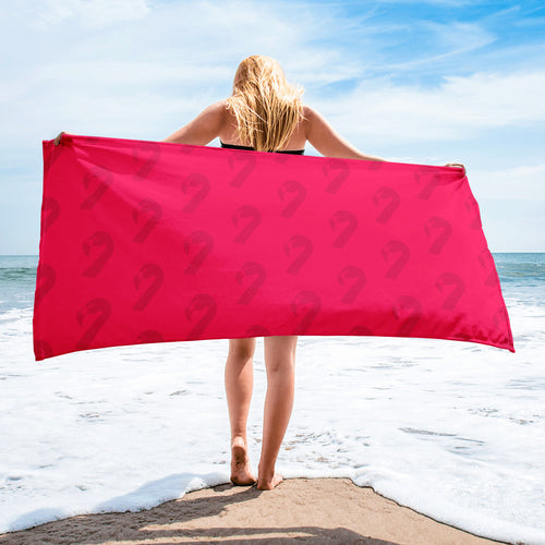 Product Genius Beach Towel