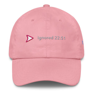 Ignored Dad Hat