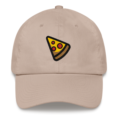 Product Genius Pizza Dad Hat