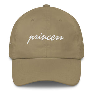 Princess Dad Hat
