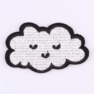 Happy Cloud Patch