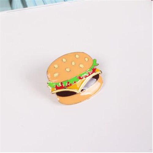 Big Kahuna Burger Enamel Pin