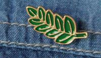 Plant Collection Enamel Pins