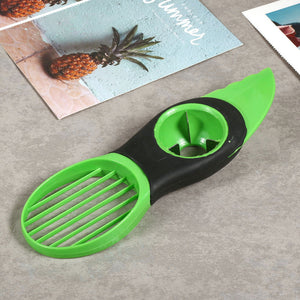 OMG 3-in-1 Avocado Knife!