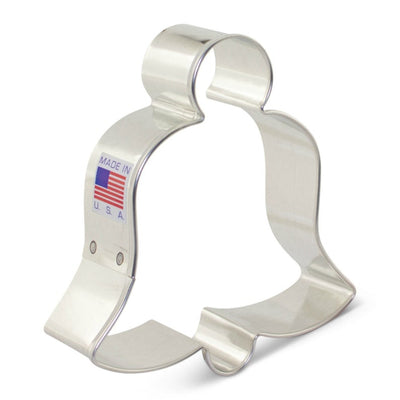 Church Bell Cookie Cutter