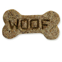 Multigrain Woof Dog Bone