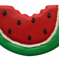 Watermelon Sugar Cookie