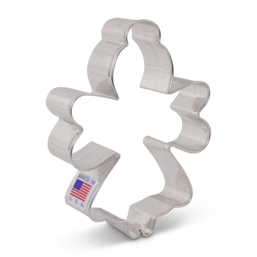 Sugar Plum Fairy Cookie Cutter