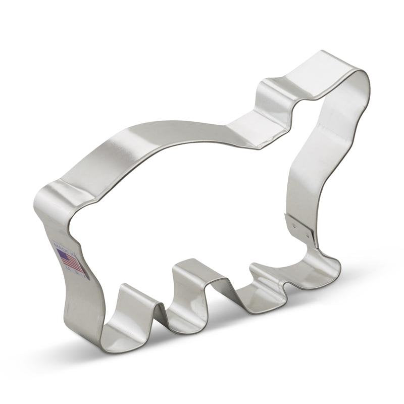 Polar Bear Cookie Cutter