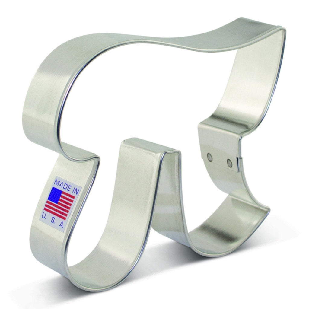 Pi Cookie Cutter