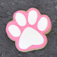Puppy Dog Sugar Cookie