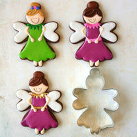 Sugar Plum Fairies and Cookie Cutter