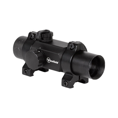 Agility 1x25 Dot Sight with Multi-Dot Reticle