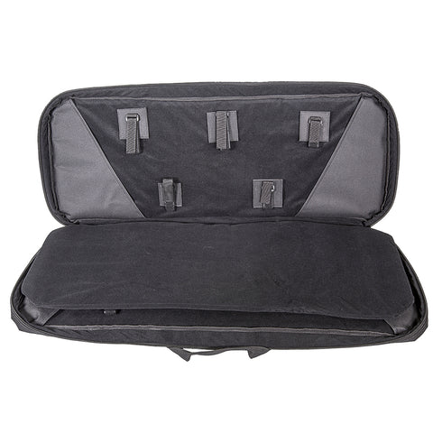 Carbon Series Double Rifle Bag