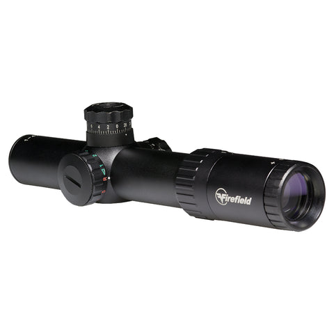 Close Combat 1-4x24 Riflescope