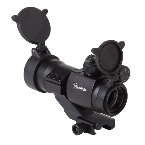 Close Combat 1x28 Red and Green Dot Sight