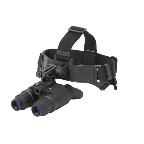 Edge GS Super 1+ 1x20 Night Vision Goggle