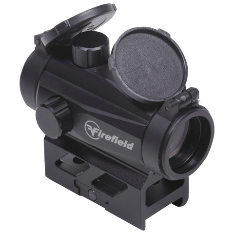 Impulse 1x22 Compact Red Dot Sight