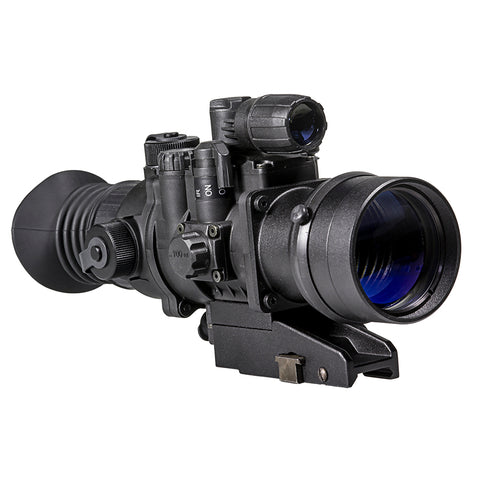 Phantom Gen 3 LE 3x50 Night Vision Riflescope w/ QD mount