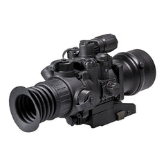 Phantom Gen 3 Select 3x50 Night Vision Riflescope w/ QD mount