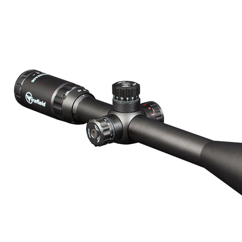 Tactical 10-40x50 Tactical Riflescope