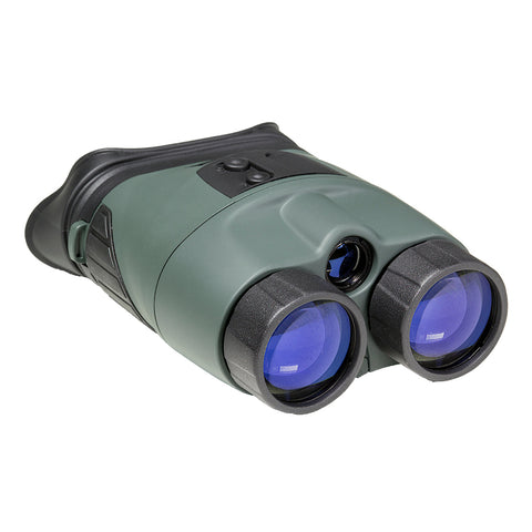 Tracker 3x42 Night Vision Binoculars