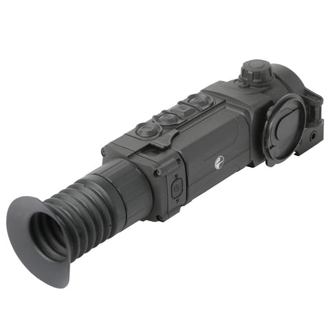 Trail XP38 1.2-9.6x32 Thermal Riflescope