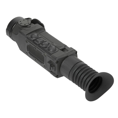Trail XQ30 1.6-6.4x21 Thermal Riflescope