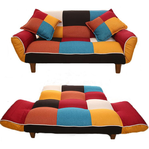 Color Sofa-Bed