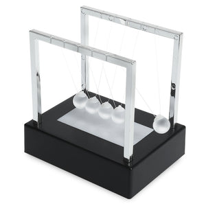 Ground Glass Pendulum Creative Eccentric Unique