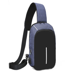 Mono-Strap Backpack