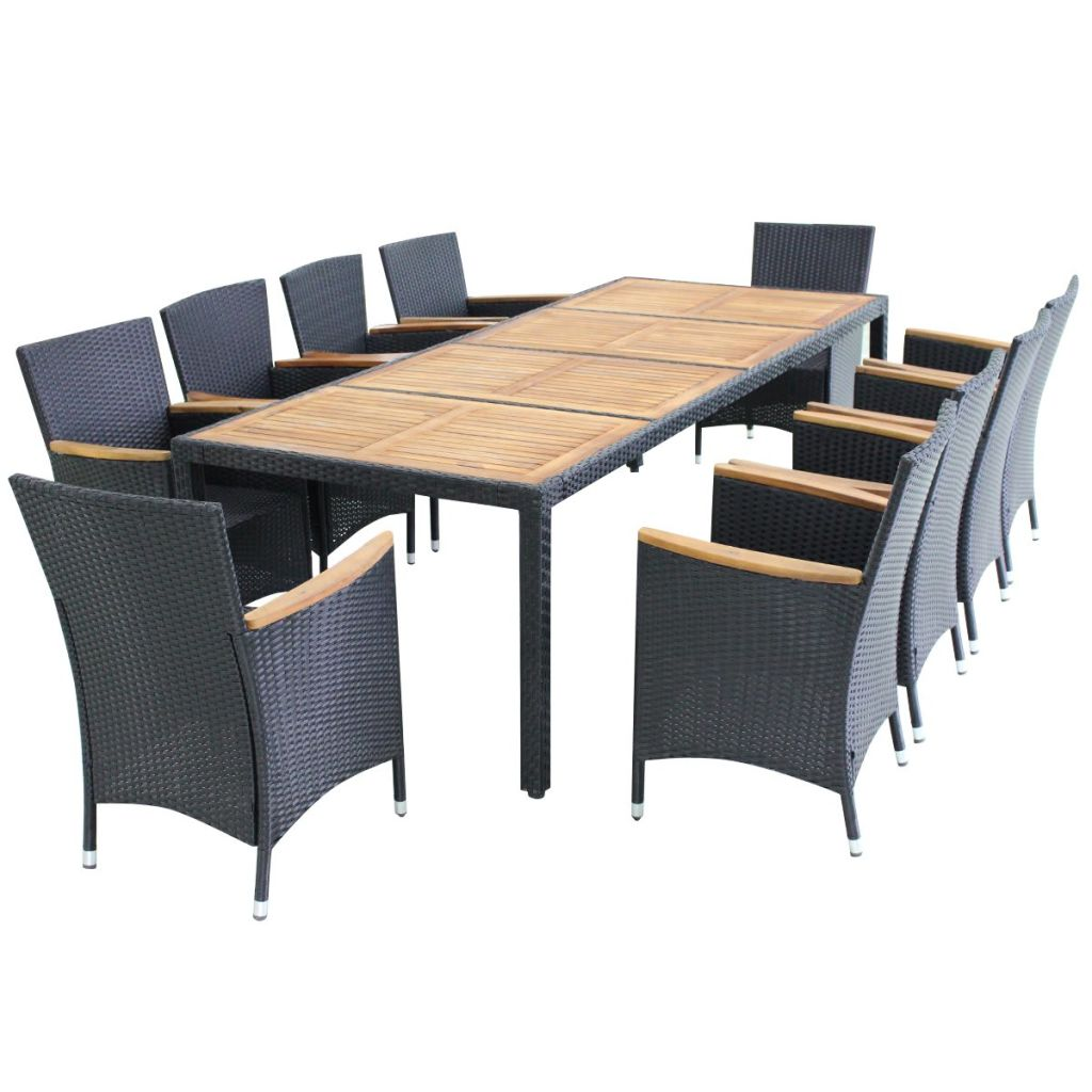 10-Seater Multi-use Table